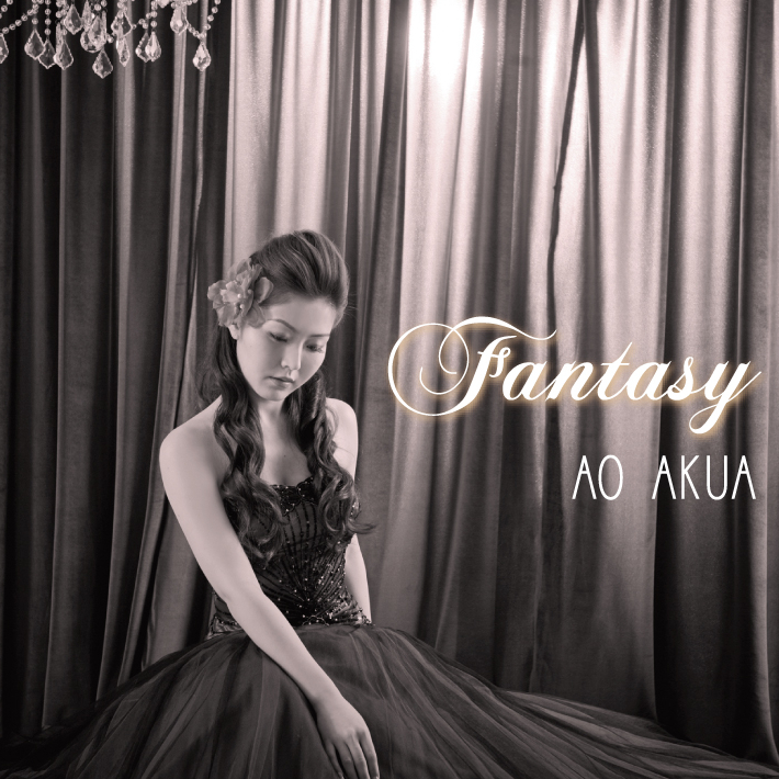 """AO AKUA 2nd single「Fantasy」"